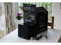 Subwoofer - Cambridge Audio Minx X201 loudspeaker