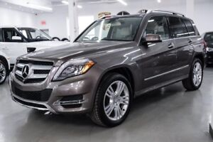 2015 Mercedes-Benz GLK-Class 250 BlueTeck ALL OPTIONS