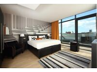 4* Hotel Indigo Newcastle City Centre 1 night Sat17th-18th Feb!