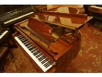Halle & Voight grand piano - Brand New! Tuned & FREE UK delivery & FREE matching stool