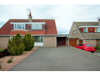 3 bedroom semi-detached house 22 Hopetoun Grange, Aberdeen, AB21 9RB