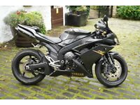 Yamaha R1 2008 - Very Low Mileage - Excellent Condition