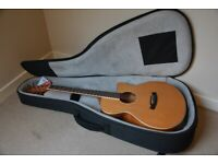 Tanglewood TW9 NS Super Folk Electro Acoustic Guitar