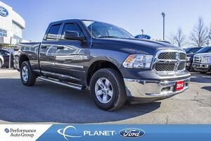2014 Ram 1500 ST|MP3|BLUETOOTH|KEYLESS|USB|