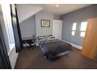 Double rooms available , Park Lane, Sunderland City Centre