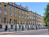 Stunning studio apartment in Baker Street