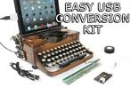 USB Typewriter Easy-Install Conversion Kit Remington