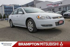 2012 Chevrolet Impala LT |ONTARIO VEHICLE!|ACCIDENT FREE