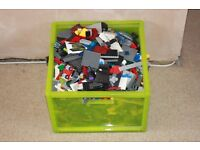 wanted lego any theme large small amounts anything considered