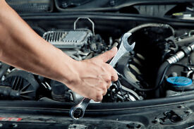 LOOKING FOR A EXPERIENCED MOTOR CAR MECHANIC FOR A FULL TIME POSITION