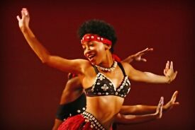 Dance Afro beats !!African Dance Class/ choreography /Travel Africa with us