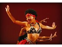 Dance class lugaflow Afrobeats 7yrs+ African Dance Class/ choreography /Travel Africa with us
