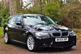 BMW 3 SERIES 2.0 320D SE TOURING 5d 175 BHP