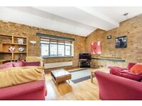 1 Bed flat - Warehouse Conversion