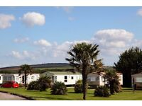 Static Caravan Holiday Home Nr Newquay Cornwall Quick Sale Needed