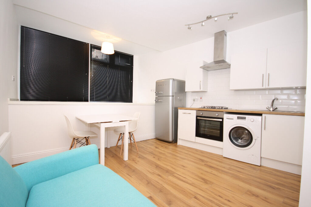 Beautiful Refurbished One Bedroom Apartment Available In New Cross