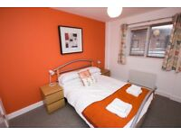 Belfast City Centre Apt for short breaks - sleeps up to 6 people