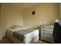 MASSIVE DOUBLE ROOM SINGLE USE IN KILBURN ONLY 149PW!!!BEAUTIFUL FLAT