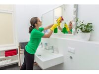 affordable cleaning services!