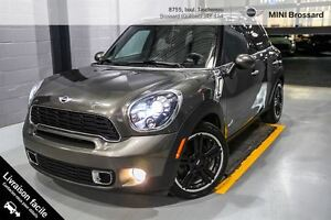 2013 MINI Cooper Countryman S ALL4 AWD -- XENON -- TOIT PANO --