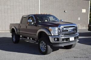 2011 Ford F-250 Lariat,, ONE OF A KIND TRUCK !!!