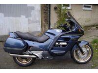 Honda Pan European ST1100 1999 Model Fantastic Condition