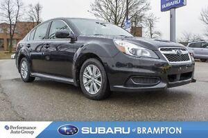 2013 Subaru Legacy 2.5i Convenience Package|HEATED SEATS|CRUISE