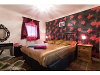 Luxury En-suite Room to let. Short term From £20 night per person (extra guest £5 pn)