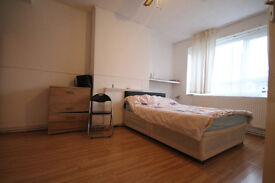 Newly Decorated 4 Dbl Bed Apartment near Finsbury Park or Holloway.