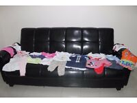 Bundle - Girl clothes 6-9 months - SUMMER