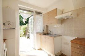 Newly refurbished ground floor garden flat available in Neasden.