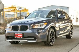 2012 BMW X1 xDrive28i $156 Bi-Weekly! CANT BEAT THIS!