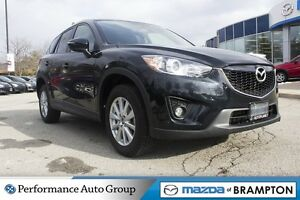 2015 Mazda CX-5 GS|PUSH START|HEATED SEATS|SUNROOF