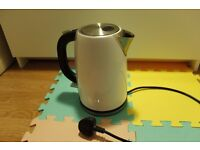 Coline Kettle 1.7L Stainless Steel