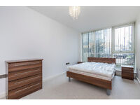 *Ruby Court* 2 bedroom 2 bathroom on the ground floor with 24 hour concierge close walk to Station