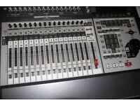 ROLAND VS2480 DIGITAL MULTITRACK RECORDER