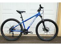 Bike for sale - Kona Hahanah (frame - small adult)