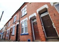 Modern 3 Bedroom House To Rent in Clarendon Park Leicester LE2 - Must View!