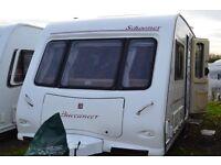 Buccaneer Schooner Caravan