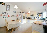 SUPERB 5 DOUBLE BEDROOM HOUSE WITH GARDEN MOMENTS FROM CAMDEN ROAD FOR BUS ROUTES TO UCL
