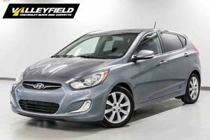 2014 Hyundai Accent BLUETOOTH, TOIT OUVRANT, PRISE USB