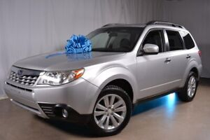 2011 Subaru Forester 2.5X Touring Toit ouvrant Mags