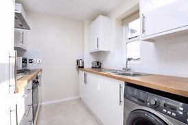 Entirely refurbished modern apartment to let with off street parking and communal grounds-Molyneux