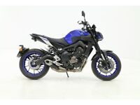 2017 Yamaha MT-09 ABS LOW MILES! ---Price Promise---