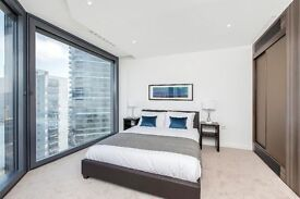 BRAND NEW 1 BED APARTMENT -LEXICON -ANGEL/OLD STREET - FURNISHED -AVAILABLE NOW, ONLY £475 PER WEEK!