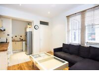 Contemporary 3 bedroom flat on a popular Fulham street - Available 4th December