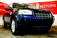 2008 Land Rover LR2 HSE-FULLY EQUIPED