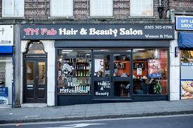 Beauty therapist / Nails Technician for immediate start london N12