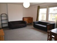 ** Bright and Spacious** large two double bedroom property with large lounge and private garden.