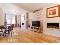 Modern 2 bed 1 bath with private garden, Balfour Road, Wimbledon, SW19